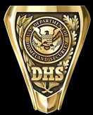DHS Agent Ring
