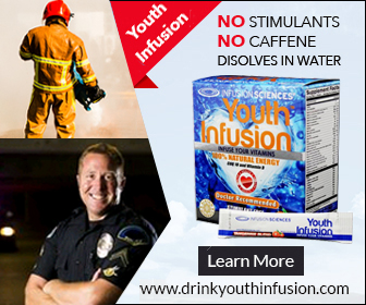 Drink Youth Infusion