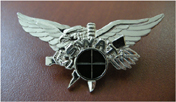 SWAT Uniform Insignia