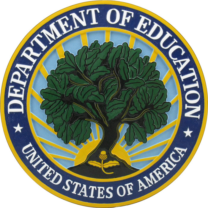 Education: Department of Education